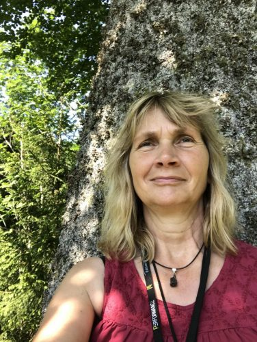 Inge Seider - Heilpraktikerin für Psychotherapie (HeilprG) für